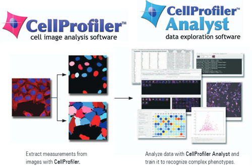 Cell-Profiler-Analyst