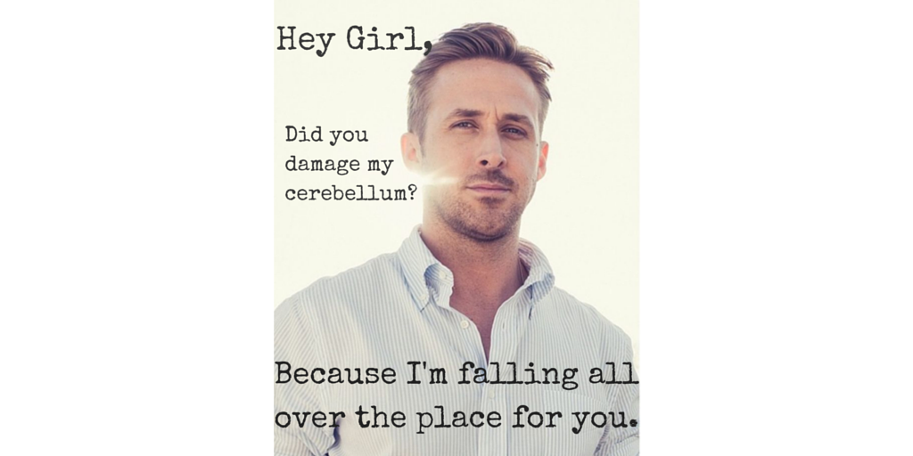 Science hook up lines